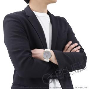 グッチ Iグッチ グラミースペシャルエディション ダイヤ 腕時計 メンズ GUCCI YA114218