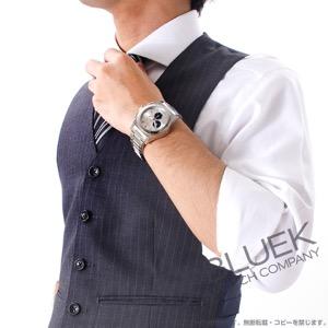 グッチ パンテオン クロノグラフ 腕時計 メンズ GUCCI YA115236