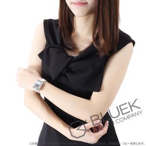 グッチ ホースビットカクテル ダイヤ リザードレザー 腕時計 レディース GUCCI YA117506