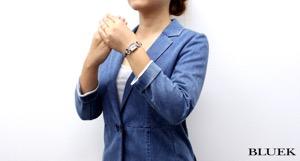 グッチ トルナヴォーニ 腕時計 レディース GUCCI YA120514