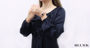 グッチ トルナヴォーニ 腕時計 レディース GUCCI YA120521