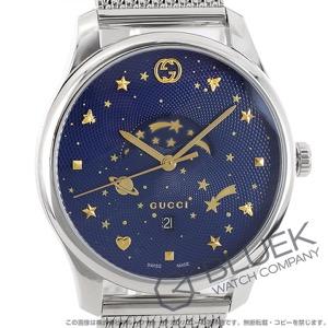 グッチ Gタイムレス ムーンフェイズ 腕時計 ユニセックス GUCCI YA126328