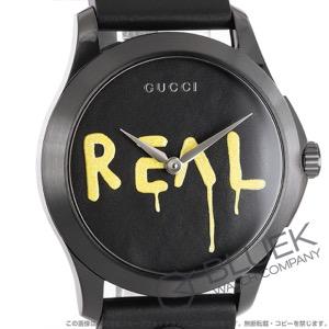 グッチ Gタイムレス ゴースト 腕時計 ユニセックス GUCCI YA1264017