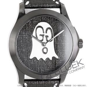 グッチ Gタイムレス ゴースト リミテッドエディション 腕時計 ユニセックス GUCCI YA1264018