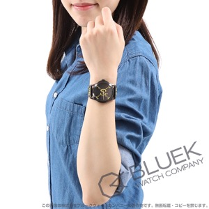グッチ Gタイムレス ゴースト 腕時計 ユニセックス GUCCI YA1264019