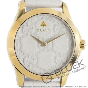 グッチ Gタイムレス 腕時計 ユニセックス GUCCI YA1264033