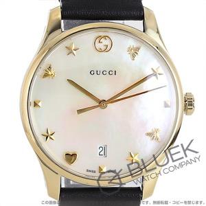 グッチ Gタイムレス 腕時計 レディース GUCCI YA1264044