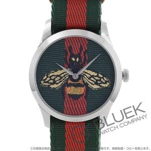 グッチ Gタイムレス 腕時計 ユニセックス GUCCI YA1264060A
