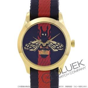 グッチ Gタイムレス 腕時計 ユニセックス GUCCI YA1264061