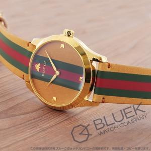 グッチ Gタイムレス 腕時計 ユニセックス GUCCI YA1264077