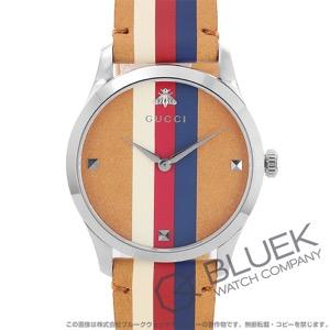 グッチ Gタイムレス 腕時計 ユニセックス GUCCI YA1264078