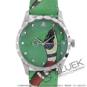 グッチ Gタイムレス 腕時計 ユニセックス GUCCI YA1264081
