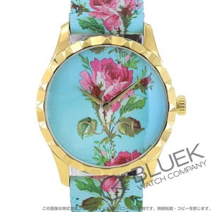 グッチ Gタイムレス 腕時計 ユニセックス GUCCI YA1264085