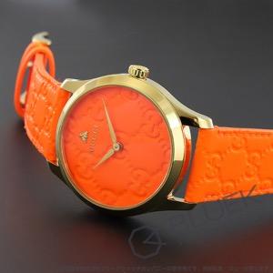 グッチ Gタイムレス 腕時計 ユニセックス GUCCI YA1264116