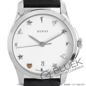 グッチ Gタイムレス 腕時計 レディース GUCCI YA126574