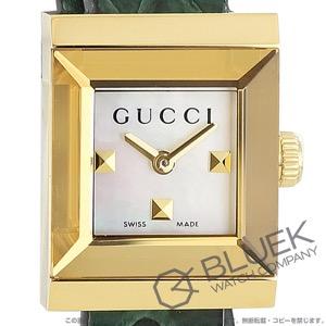 グッチ Gフレーム 腕時計 レディース GUCCI YA128525