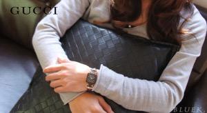 グッチ 1921 腕時計 レディース GUCCI YA130403