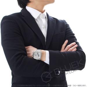 グッチ グッチクーペ クロノグラフ 腕時計 メンズ GUCCI YA131201
