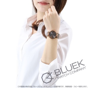 グッチ インターロッキング 腕時計 ユニセックス GUCCI YA133317