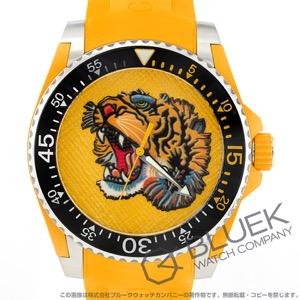 グッチ ダイヴ タイガー 腕時計 メンズ GUCCI YA136317