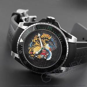 グッチ ダイヴ タイガー 腕時計 メンズ GUCCI YA136318