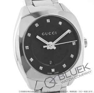 グッチ GG2570 ダイヤ 腕時計 レディース GUCCI YA142503