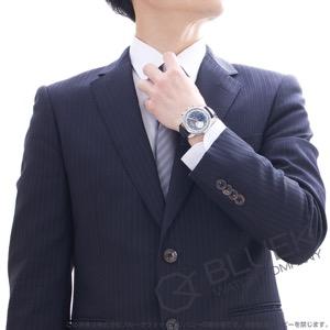 ゼニス エル プリメロ クロノマスター 36000VpH クロノグラフ アリゲーターレザー 腕時計 メンズ Zenith 03.2040.400/26.C496