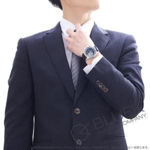 ゼニス エル プリメロ クロノマスター オープン 1969 クロノグラフ アリゲーターレザー 腕時計 メンズ Zenith 03.2040.4061/21.C496