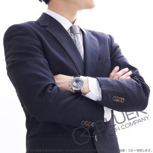 ゼニス エル プリメロ クロノマスター オープン クロノグラフ アリゲーターレザー 腕時計 メンズ Zenith 03.2040.4061/23.C496