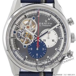 ゼニス エル プリメロ クロノマスター オープン クロノグラフ 腕時計 メンズ Zenith 03.2040.4061/23.C802