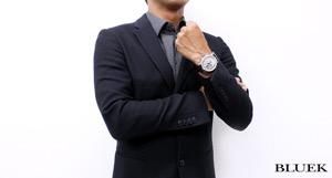 ゼニス エル プリメロ クロノマスター オープン クロノグラフ アリゲーターレザー 腕時計 メンズ Zenith 03.2160.4047/01.C713