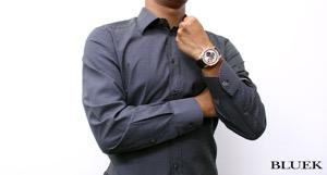 ゼニス エル プリメロ クロノマスター オープン クロノグラフ RG金無垢 アリゲーターレザー 腕時計 メンズ Zenith 18.2040.4061/69.C494