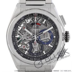 ゼニス デファイ エル プリメロ 21 クロノグラフ パワーリザーブ 腕時計 メンズ Zenith 95.9000.9004/78.M9000