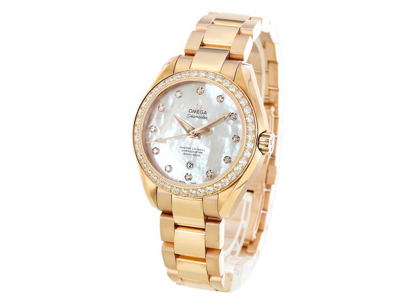 premium selection 9437b ffcaa タイプ:レディース オメガ(OMEGA)の腕時計 価格の高い順 (新品 ...