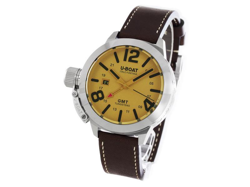 CLASSICO 45 BE GMT Ref.8051