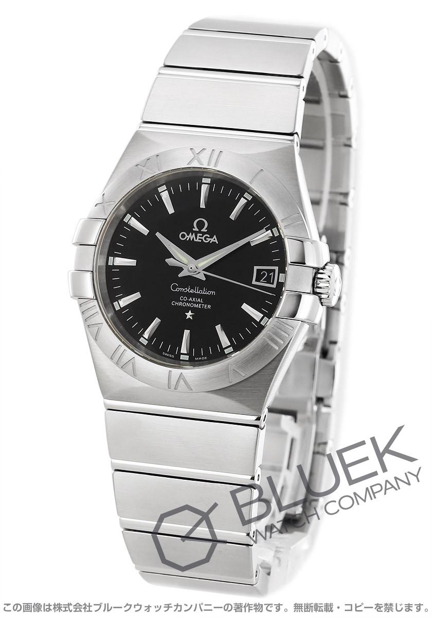 release date: c3913 6c4a0 オメガ コンステレーション ダブルイーグル 腕時計 メンズ OMEGA ...