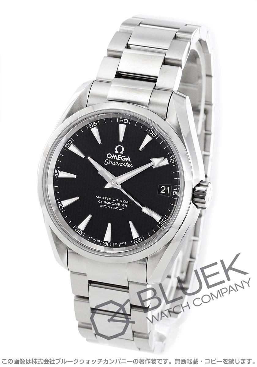 hot sale online 215d9 a9e72 オメガ シーマスター アクアテラ マスターコーアクシャル 腕時計 ...