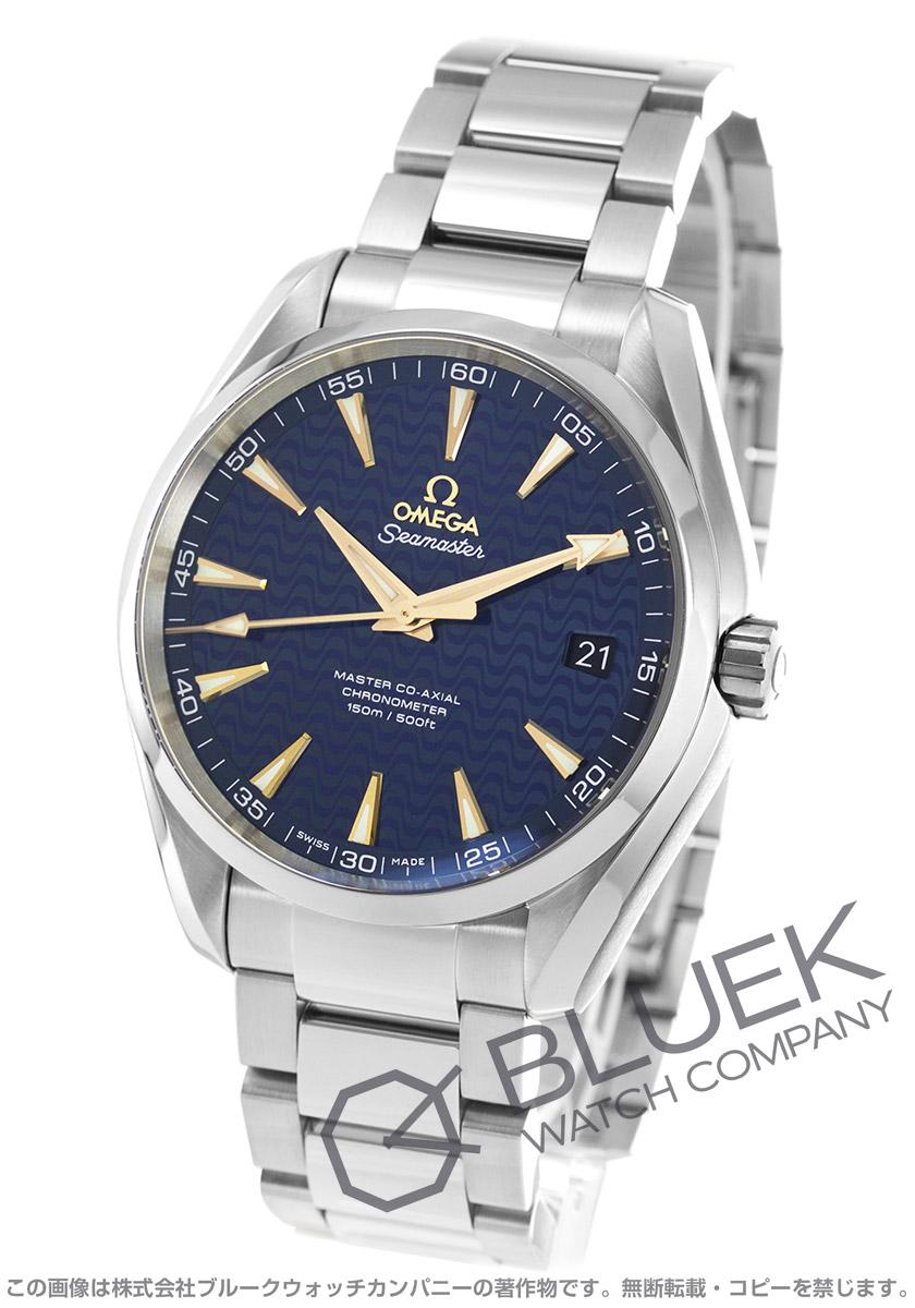 オメガ シーマスター アクアテラ 腕時計 メンズ OMEGA 231.10.42.21.03.006