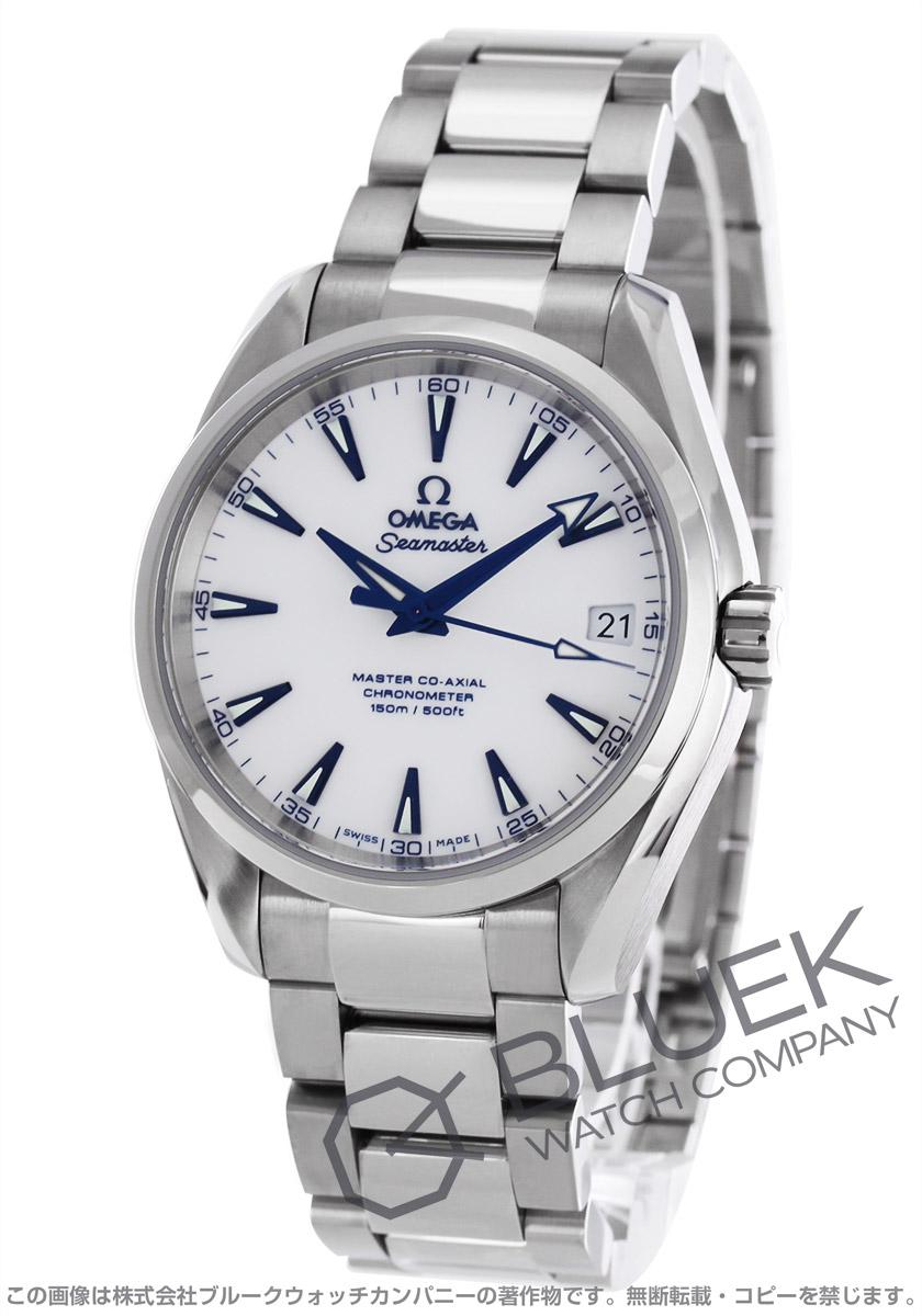 super popular 315f0 ee796 オメガ シーマスター アクアテラ グッドプラネット 腕時計 ...