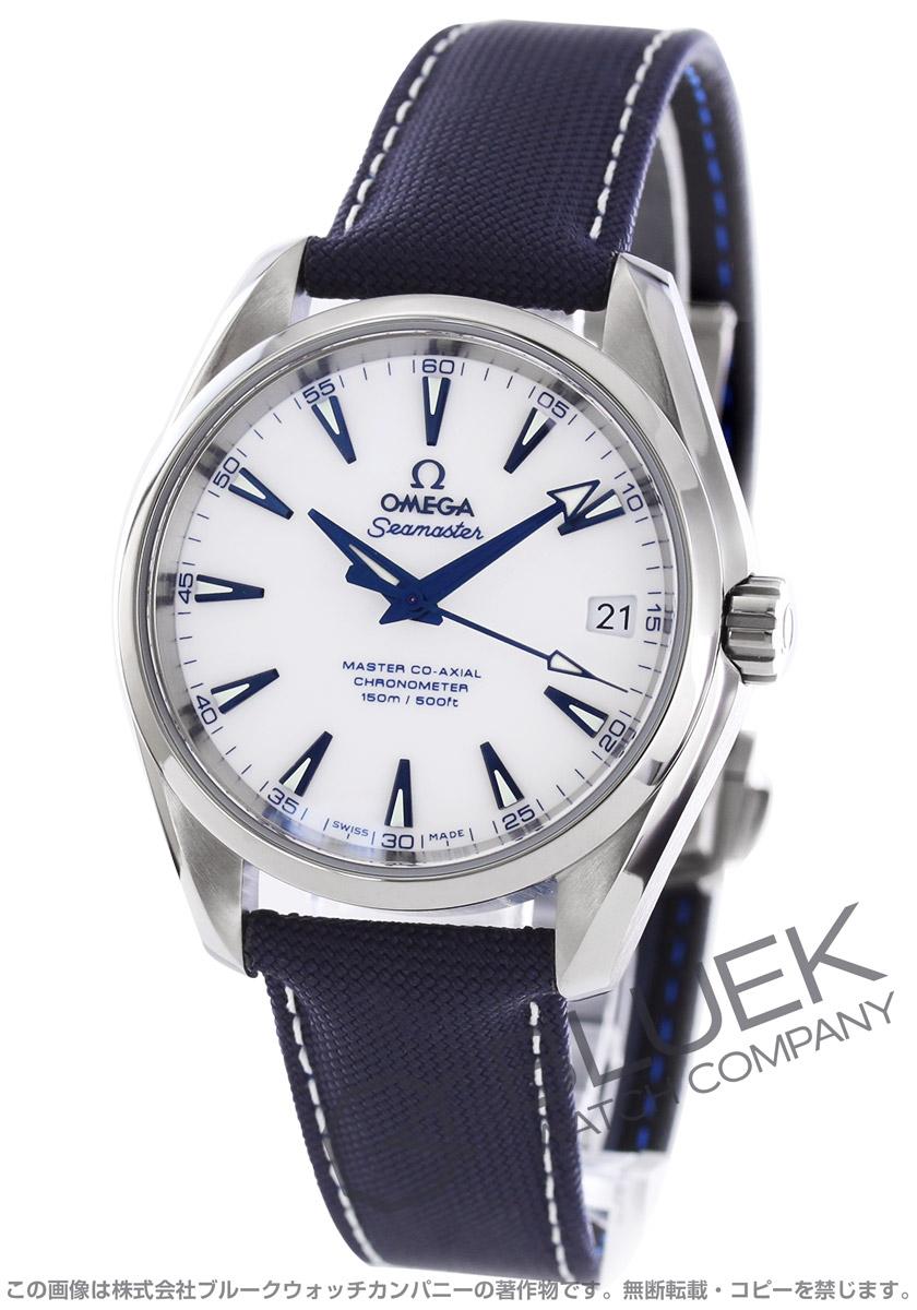 super popular 78395 f0883 オメガ シーマスター アクアテラ グッドプラネット 腕時計 ...