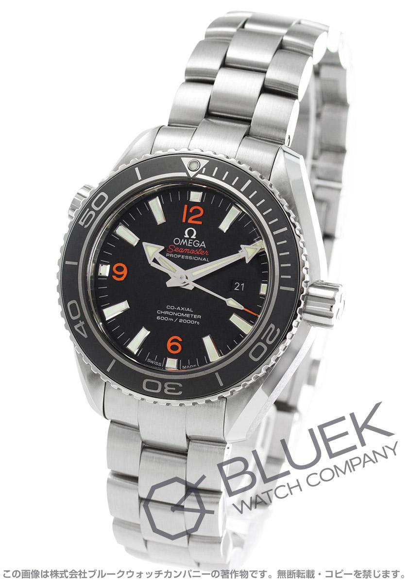 オメガ シーマスター プラネットオーシャン 600m防水 腕時計 ユニセックス OMEGA 232.30.38.20.01.002