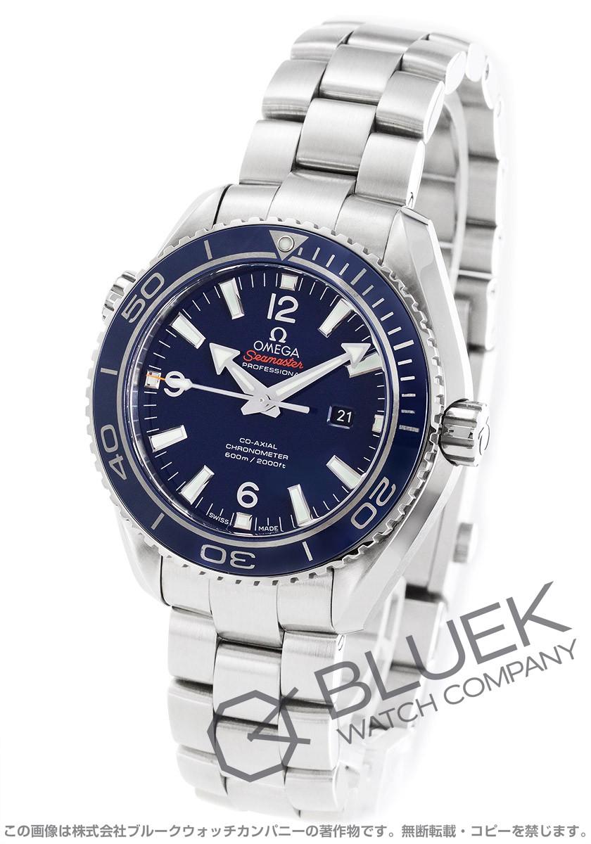 オメガ シーマスター プラネットオーシャン 600m防水 腕時計 ユニセックス OMEGA 232.90.38.20.03.001