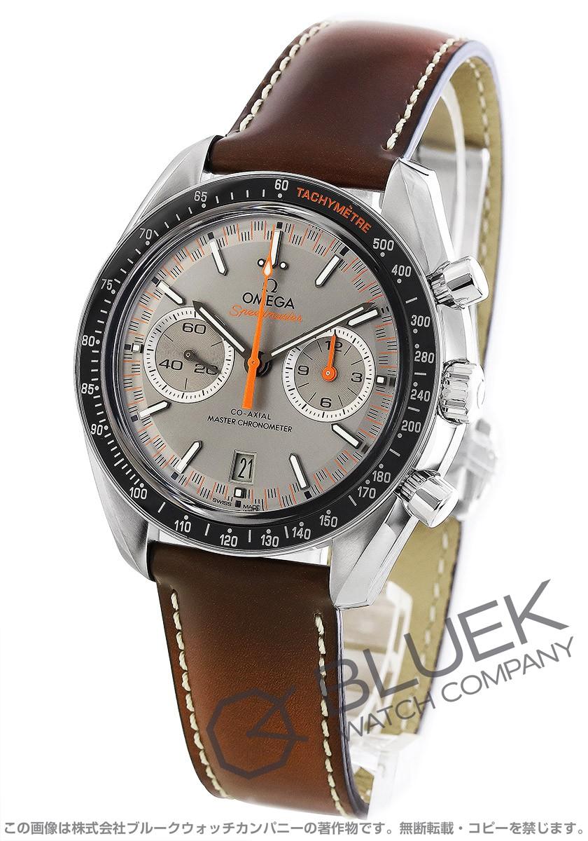 オメガ スピードマスター レーシング マスタークロノメーター クロノグラフ 腕時計 メンズ OMEGA 329.32.44.51.06.001