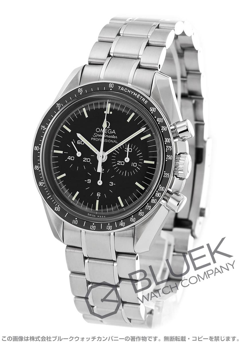 オメガ スピードマスター ムーンウォッチ プロフェッショナル クロノグラフ 腕時計 メンズ OMEGA 3570.50