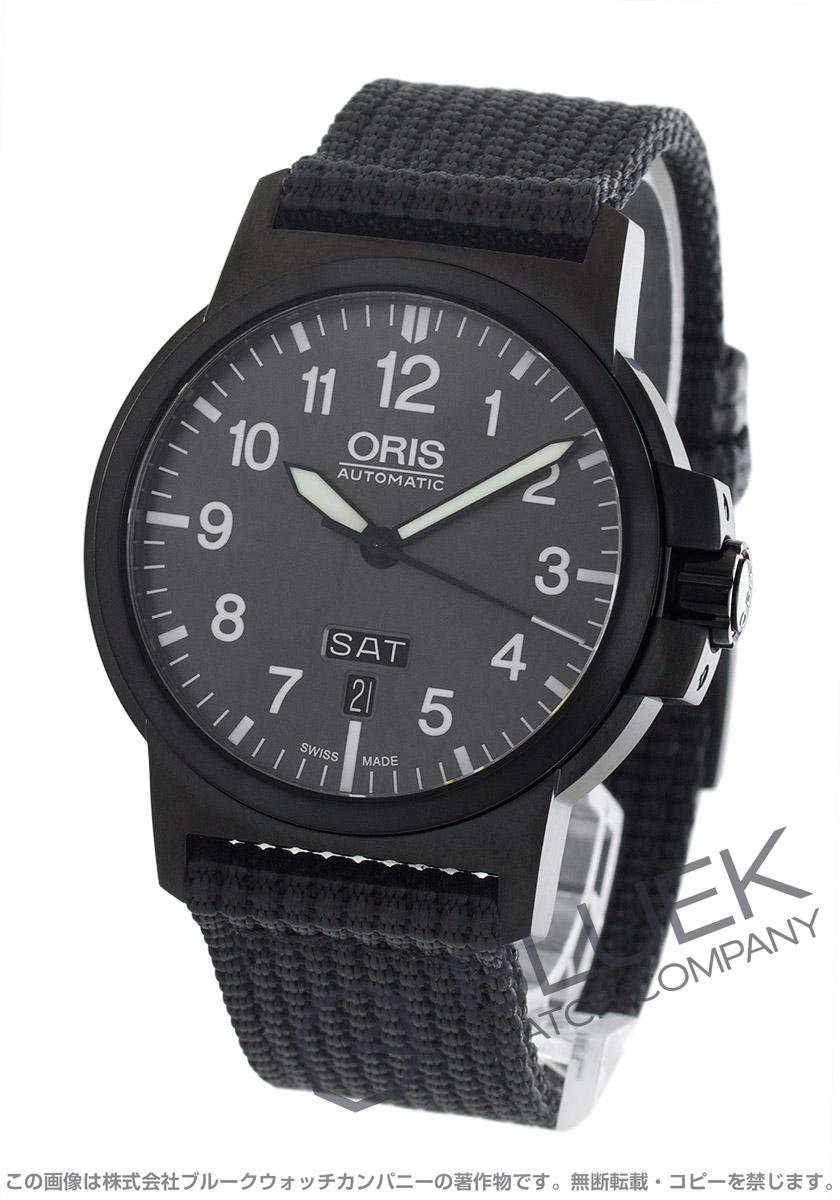 オリス BC3 アドバンスド 腕時計 メンズ ORIS 735 7641 4733F