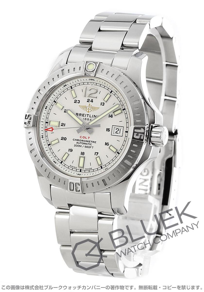 ブライトリング コルト オートマチック41 腕時計 メンズ BREITLING A1731311/G820