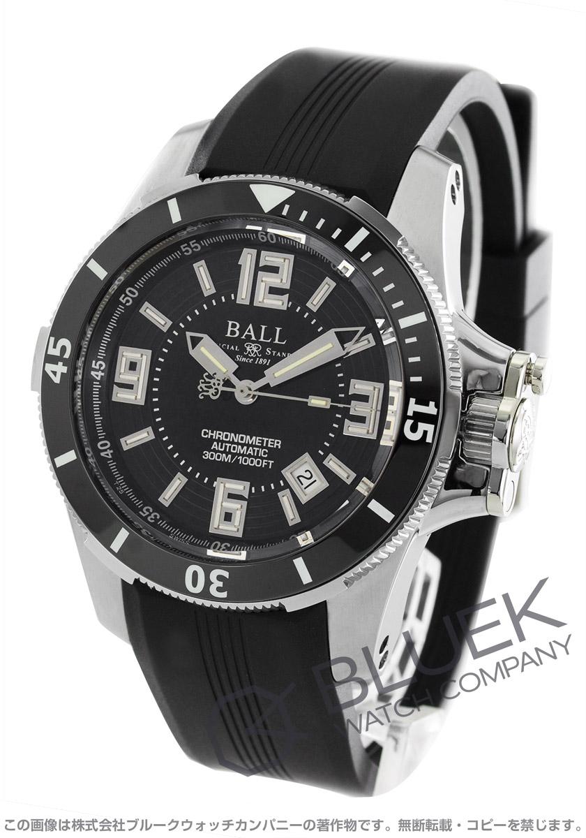 ボールウォッチ エンジニア ハイドロカーボン セラミックXV 300m防水 腕時計 メンズ BALL WATCH DM2136A-PCJ-BK