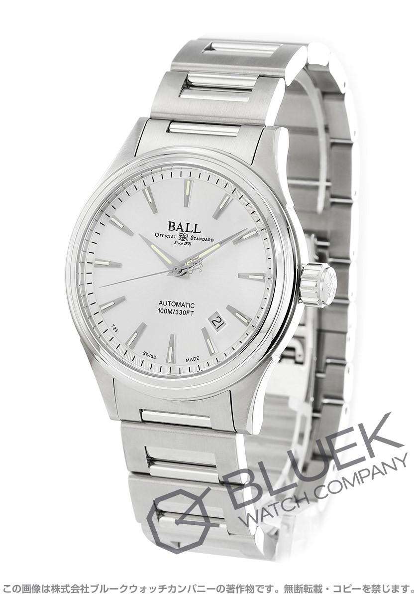 ボールウォッチ ストークマン ヴィクトリー 腕時計 メンズ BALL WATCH NM2098C-S3J-SL