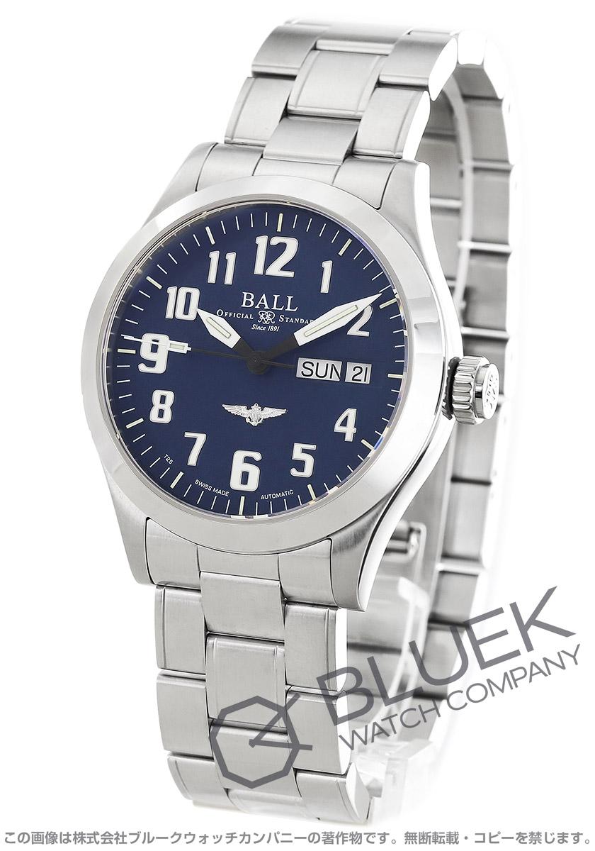 ボールウォッチ エンジニアIII シルバースター 腕時計 メンズ BALL WATCH NM2182C-S2J-BE
