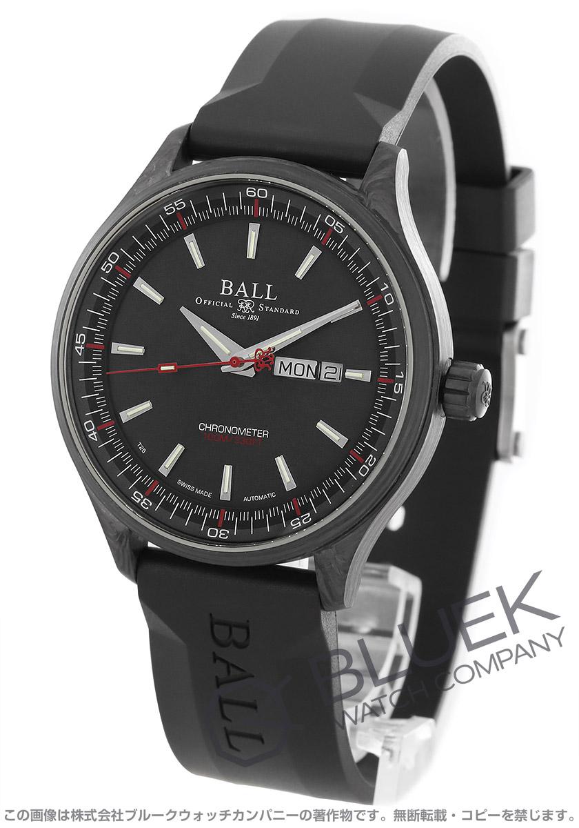 ボールウォッチ エンジニアII ヴォルケーノ 腕時計 メンズ BALL WATCH NM3060C-PCJ-GY